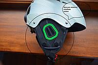 """""""вуха"""" для лижного/сноуборд шлема з Німеччини"""