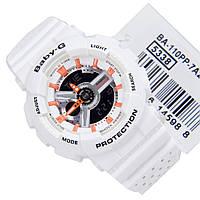 Женские часы CASIO Baby-G BA-110PP-7A2ER оригинал