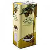Оливковое масло Colline Di Romagna Olio Extra Vergine Di Oliva 5l (шт.)