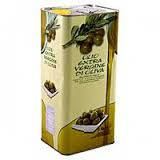 Оливковое масло Colline Di Romagna Olio Extra Vergine Di Oliva 5l (шт.), фото 1