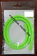 Резинка STONFO для рогатки зелёная d - 7,0mm