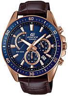 Мужские часы Casio Edifice EFR-552GL-2AVUEF оригинал