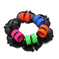 Спортивные солнцезащитные очки - браслет (трансформер), Унисекс