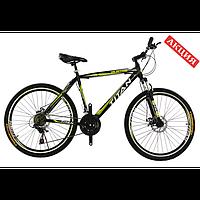 Велосипед TITAN BUSTER 2016