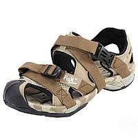 Трекинговые сандалии Fox Outdoor, пустынный камуфляж , фото 1