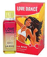 Love Dance La Rive Женская парфюмированая вода 90 мл