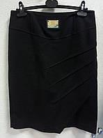 Юбка черная теплая Behcetti