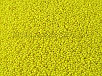 Посыпка желтая