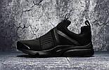 Кроссовки Nike Air Presto Extrem full black. Живое фото. Топ качество! (Реплика ААА+), фото 8