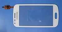 Тачскрин Samsung S7562, S7560 Galaxy S Duos белый