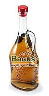 """Бутылка стеклянная 1,5л """"Магнум"""" с пластиковой пробкой"""