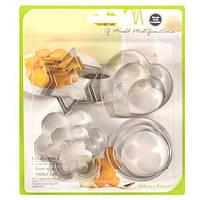Фігурні Формочки для печива, 12 шт. в наборі, фото 1