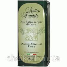 Оливковое масло Antico Frantoio Olio Extra Vergine Di Oliva 5l (шт.)