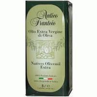 Оливковое масло Antico Frantoio Olio Extra Vergine Di Oliva 5l (шт.), фото 1