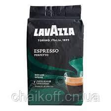 Кофе Lavazza Caffe Espresso Perfetto 1000г, NEW !!!