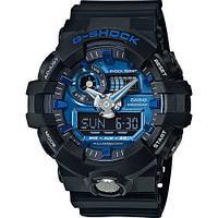 Мужские часы Casio G-SHOCK GA-710-1A2ER оригинал