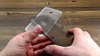Бампер панель Microsoft Lumia 640 XL прозрачная Ultra Thin Silicon Remax 0.2 mm