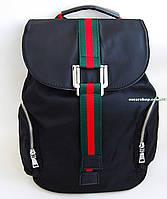 Хит 2017! Женский рюкзак из нейлона. Качественная женская сумка портфель. РД1