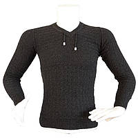 Современный свитер для мужчин - №2177