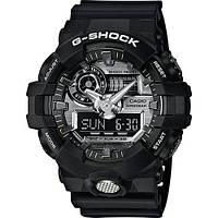 Мужские часы Casio G-SHOCK GA-710-1AER оригинал
