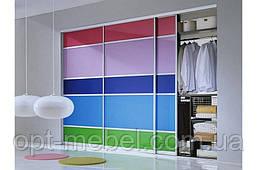 Цветные фасады ( Оракал)