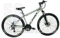 """Велосипед горный Fort Carmine 29"""" MD 17"""""""