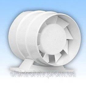Канальный вентилятор  Hardi 100 , фото 2