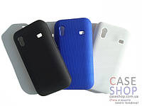 Пластиковый чехол для Samsung s5830 Galaxy Ace