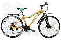 Велосипед горный Fort Advanced 26 MD -15''