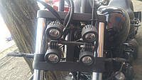 Светодиодные фары LED GV21-10 W Spot 2шт., фото 1