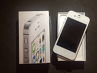 Apple iPhone 4S 8GB White/ NeverLock / Новый