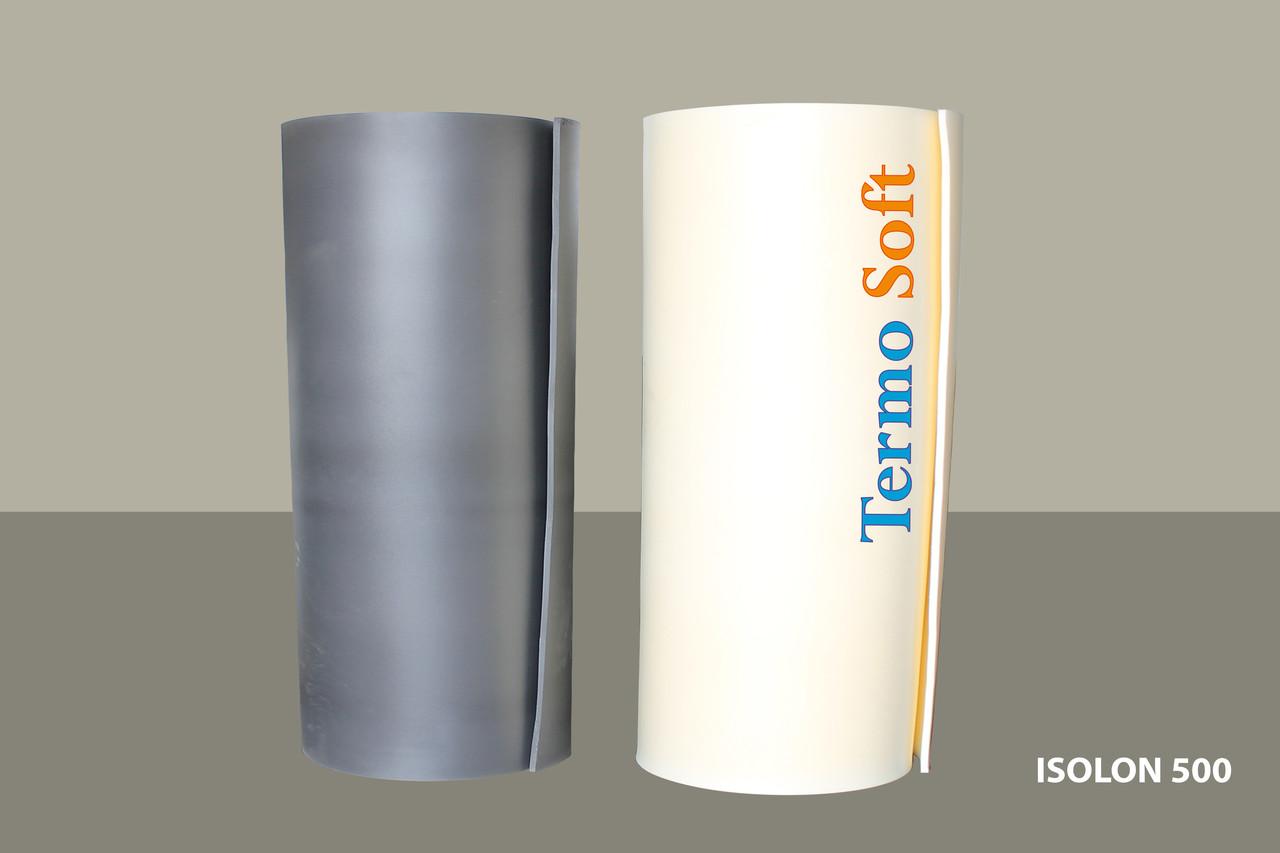Вспененный полиэтилен, Изолон ППЭ 3010;полотно-10мм