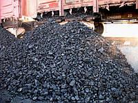 Кокс доменный, антрацит, уголь