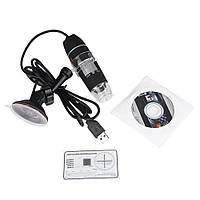 Портативный USB 8 LED 500X2 МП Цифровой Микроскоп Эндоскопа Лупа Видеокамера