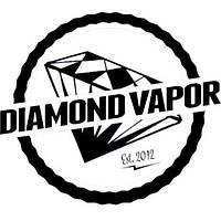 В наличии ещё 6 новых премиум-вкусов от Diamond Vapor!