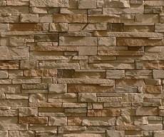 Искусственный фасадный камень – так ли он хорош, как природный