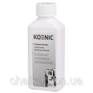 Жидкость для удаления накипи KOENIC 250 мл