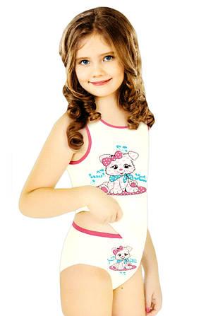 Комплект для девочки OTS 8502