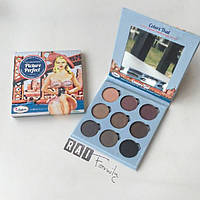 Палетка теней Picture Perfect the Balm