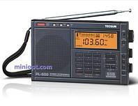 Радиоприемник цифровой Tecsun PL-600