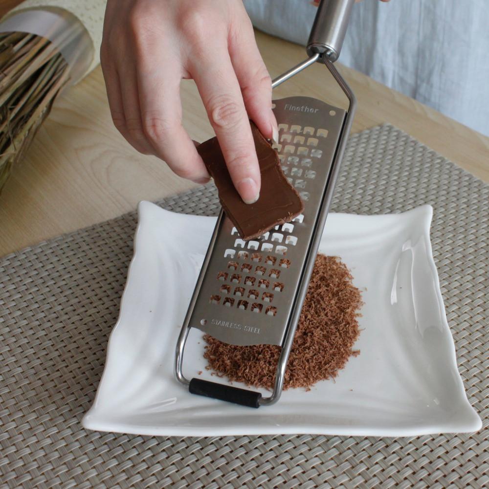 Терка для кухни Finether 331001. Нержавейка, качество!!!