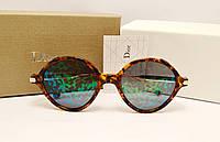 Женские солнцезащитные очки Dior Umbrage Lux Green