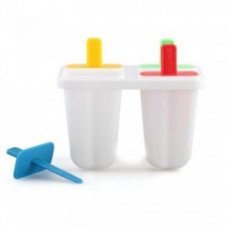Формочки для мороженого 10 см., 4 шт. в наборе