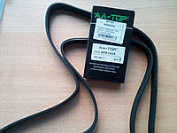Ремень генератора Chery Elara A11 AA-TOP (Германия)