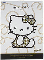 Гофрокартон цветной KITE 2013 Hello Kitty 256
