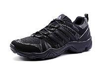 Кроссовки Adidas Terrex мужские текстиль, черные, р. 41 42 44 45