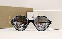 Женские солнцезащитные очки Dior Umbrage Lux Silver