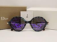 Женские солнцезащитные очки Dior Umbrage Lux Perpl
