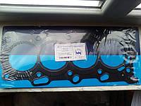 Прокладка ГБЦ Geely Emgrand EC7 метал  NN (Китай)