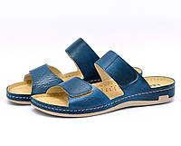 Сабо Leon 952 Синие, фото 1